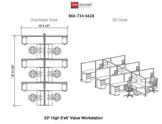 214202526004351415 on Office Cubicle Layout Dimensions
