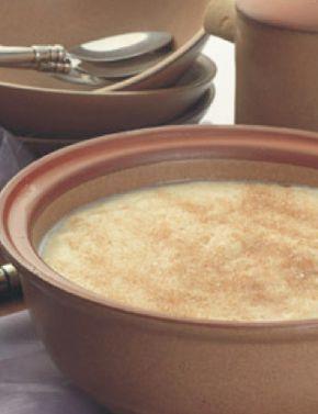 """Melkkos"" in the Microwave 1 litre milk 180 ml cake flour ... 2 ml salt 15 ml butter of margarine cinnamon sugar Microwave milk ..."