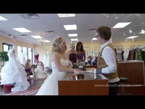 How to Rent Wedding Dress
