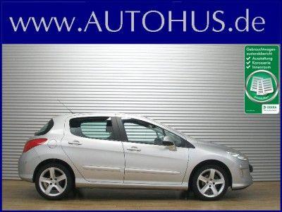 Peugeot 308 1.6 16V VTI PLATINUM 5.950,00 €