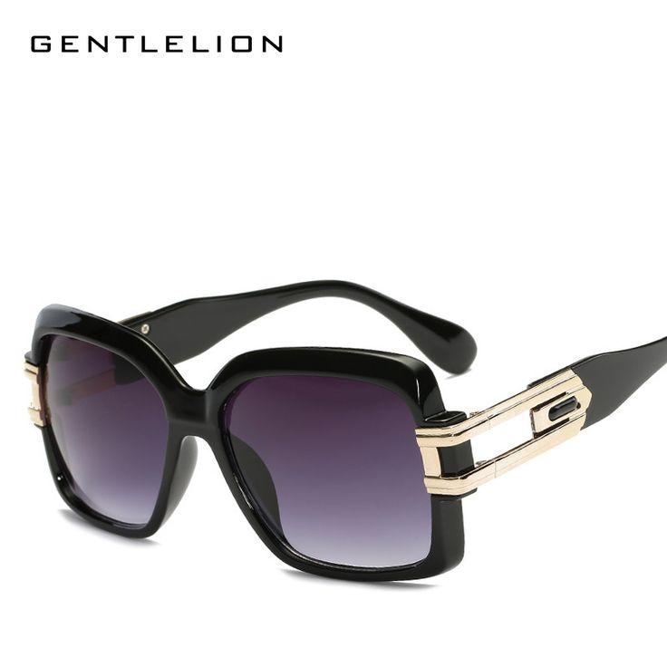 HONEY Schwarz Polarized Lens Sonnenbrille - Stil Unisex Shades UV400 Protective Mens Damen ( Farbe : C )
