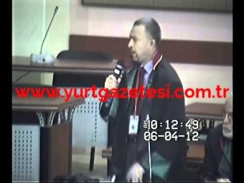 Balyoz Kumpası/Halkin Avukatlari/Umit Kocasakal/2012