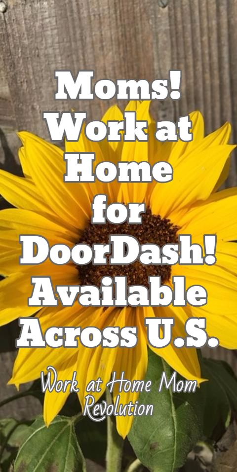 Doordash home based order placer jobs around the worlds for Doordash jobs