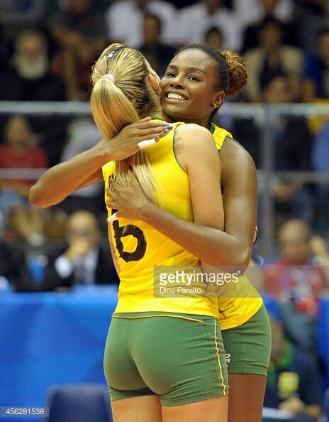 Pin By Kms On Yeeees  Women Volleyball, Female Volleyball -2887