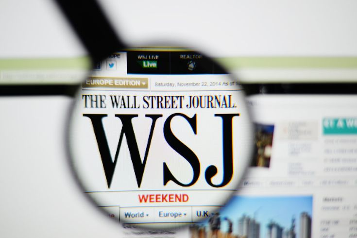 The Wall Street Journal's customer database was hacked - https://www.aivanet.com/2015/10/the-wall-street-journals-customer-database-was-hacked/
