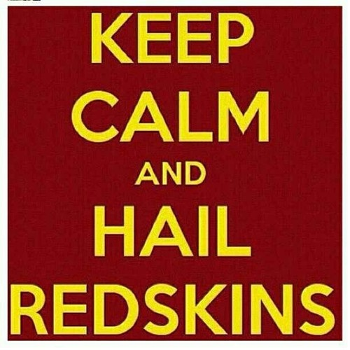 42 best images about washington redskins on pinterest for Hail yeah redskins shirt