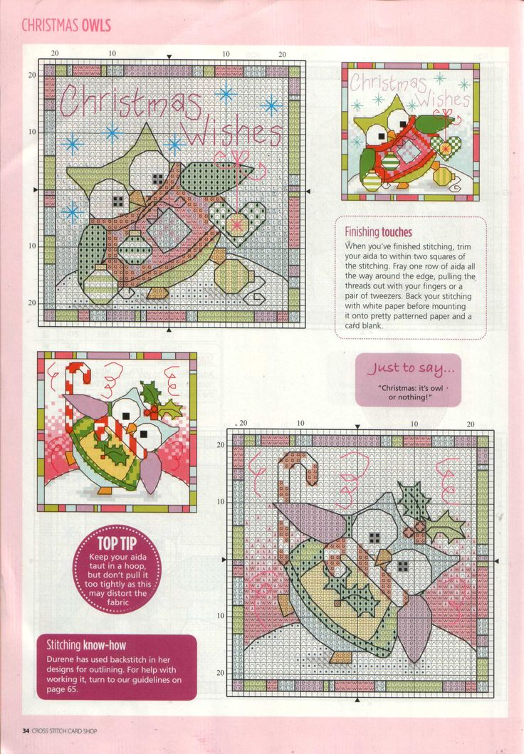 Cross Stitch Card Shop Sept-Oct 2014 - page 27