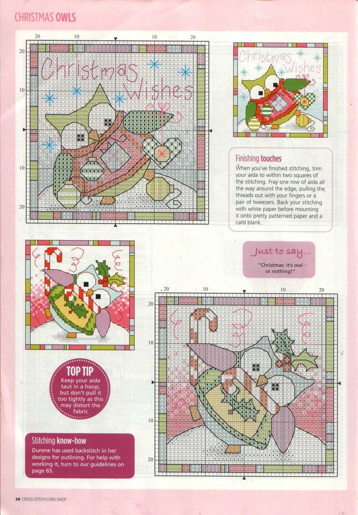 Cross Stitch Card Shop Sept-Oct 2014 - page 27