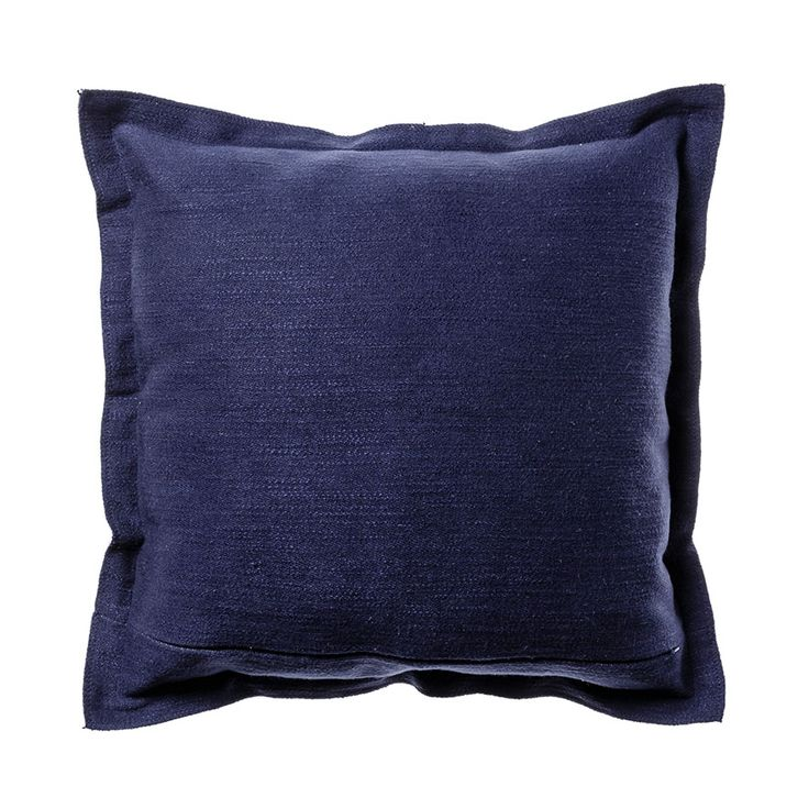 With a reversible flange detail on all four sides, the Aberdeen cushion from Home Republic adds sophistication and elegance to any bedroom setting. Soft textured and solid in design, this cushion brings luxury and opulence to every home.