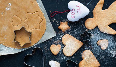 Du trenger ikke å gå glipp av den gode julebaksten selv om du har glutenallergi, her får du nemlig tips til glutenfri baking og oppskriftene på god, glutenfri julebakst.