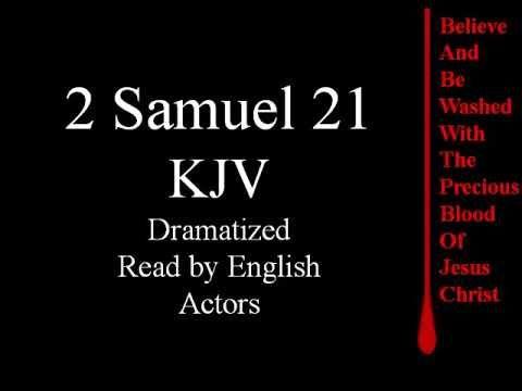 2 Samuel 21 KJV