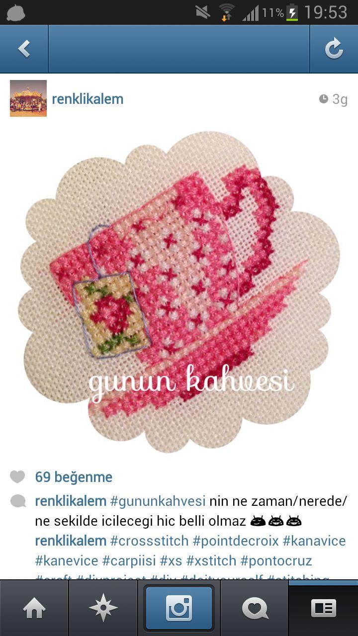 7 besten sabis Bilder auf Pinterest | Kreuzstich, Hama perlen und ...