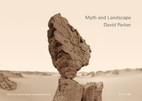 Geologic landforms have often inspired myths and legends. British photographer David Parker uses the natural world as an arena for the exploration of new mythic, symbolic, and metaphoric motifs. Myth and Landscape combines images from Sirens and New Desert Myths. For Parker the siren song is a call to contemplation, and his pictures chart fascinated encounters with an enchanted world of forgotten archetypes, further exploring the tension between the temporal and eternal in our secular age.