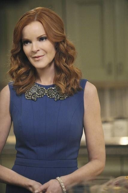 Pictures & Photos of Marcia Cross - IMDb