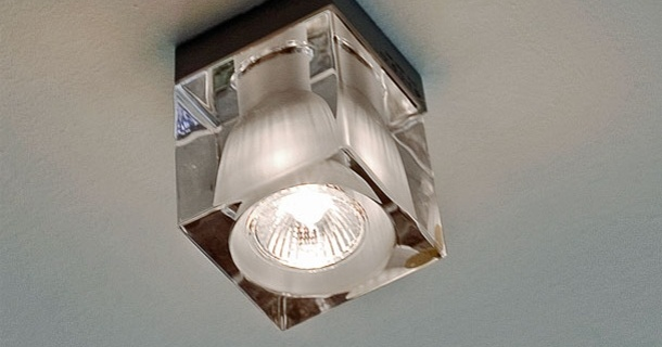 ice cube lamper