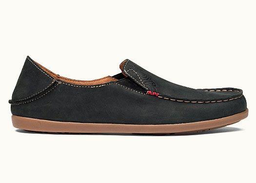 5Q7U Olukai Womens Nohea Nubuck Shoes Extensive Recently Launched