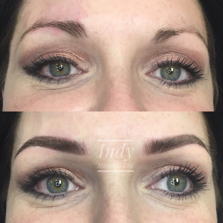 17 Best images about tattoo Brows on Pinterest | Semi