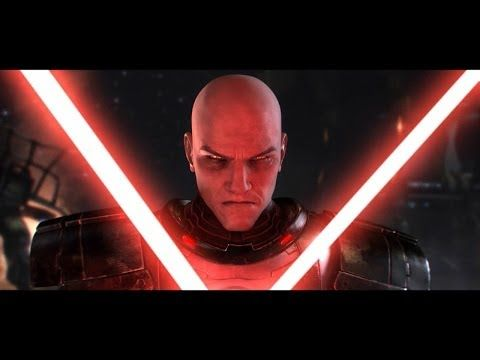 """STAR WARS: The Old Republic – Knights of the Fallen Empire – """"Sacrifice"""" Trailer - YouTube"""
