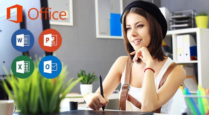Buy Microsoft Office 2016 Skills Package for Mac, PC, Android, iPad, 365 and Evernote for just £49.00 Improve your Microsoft Office skills with a Microsoft Office 2016 Online Course      Gain in-depth knowledge of Office 2016, including Word, Excel  and  Powerpoint      Learn of administrative techniques, tips and tricks      Compatible with Mac, PC, Android and iOS      Fast effective...
