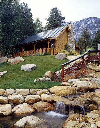 5531 best Log Homes Timber Frame Rustic Design images on