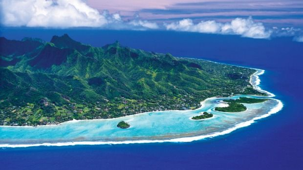 Best-kept secret: Muri Lagoon, Rarotonga. Kiwis have been quietly coming to the Cooks for many years now. We think they've wanted to keep it a bit of a secret from their neighbours across the Tasman. But it's a secret no more with 'Traveller' naming our gorgeous island nation in its Travel Writers Pick List for 2015.