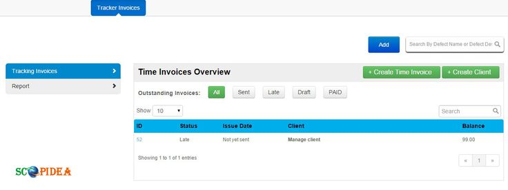 cool invoice software Business Doc Pinterest - sending an invoice