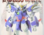 GUNDAM WING ENDLESS WALTZ VISUAL BOOK, Hobby Japan Mook, text is mostly Japanese  https://www.bonanza.com/listings/Gundam-Wing-Endless-Waltz-Visual-Book-Hobby-Japan-Mook-Text-Is-Mostly-Japanese/407238926 #vintage