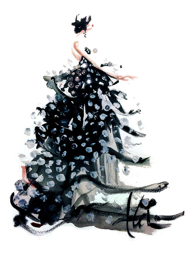 Katie Rodgers #Illustration