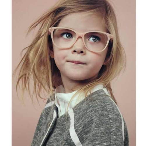 Kid Eyewear Fashion // Back To School // Kid Eyeglasses Inspiration