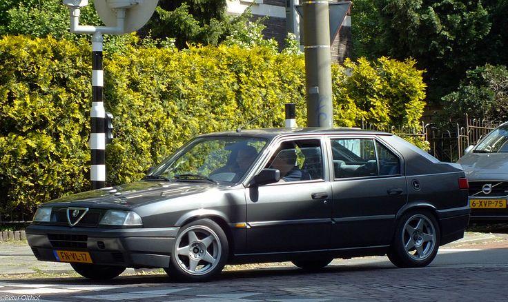 1992 Alfa-Romeo 33 1.7 I.E