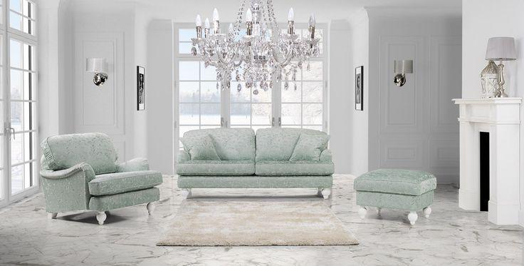 Każdy kto zakupi sofę Gace (samą lub w zestawie) w tkaninach Midori lub York otrzyma na takie zamówienie 20% rabatu. Promocja trwa do końca maja!