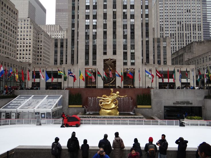 New York 16-23 February 2016