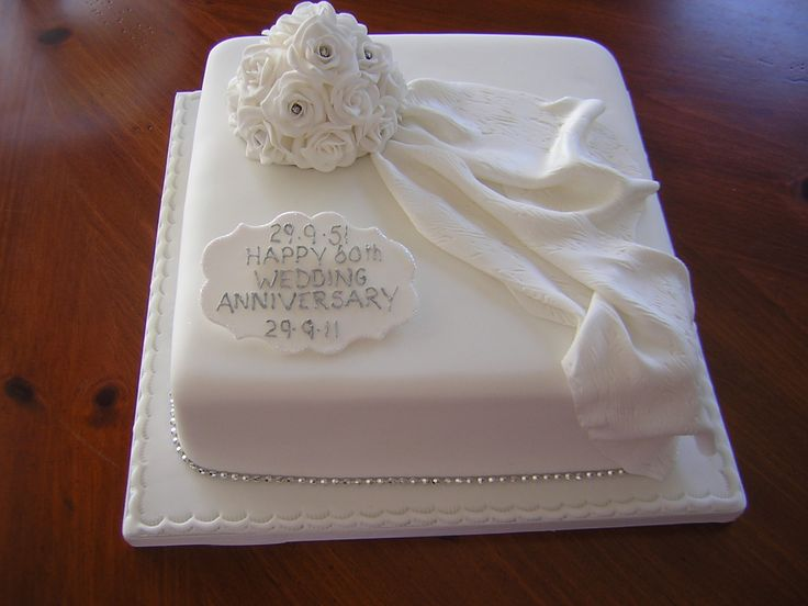 The 25 best Happy marriage anniversary cake ideas on Pinterest