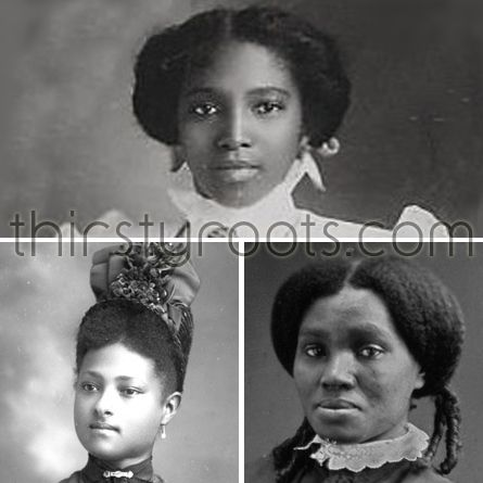 african american hairstyle history  Style African