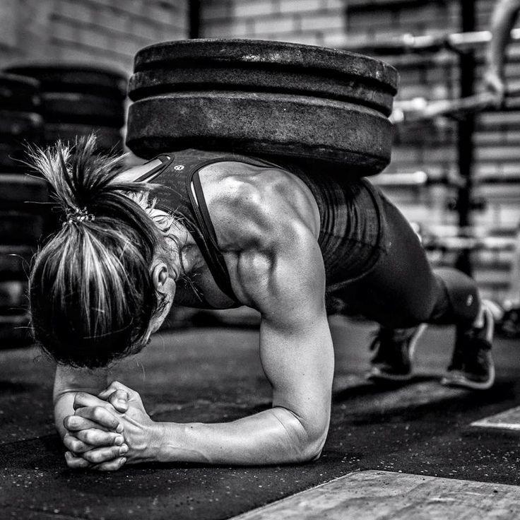 #CrossFit #Motivation #Inspiration