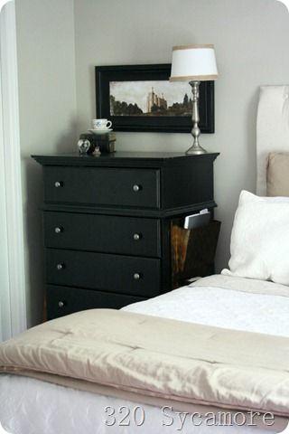 Best 25+ Dresser bed ideas on Pinterest   Elevated desk, Kids beds ...