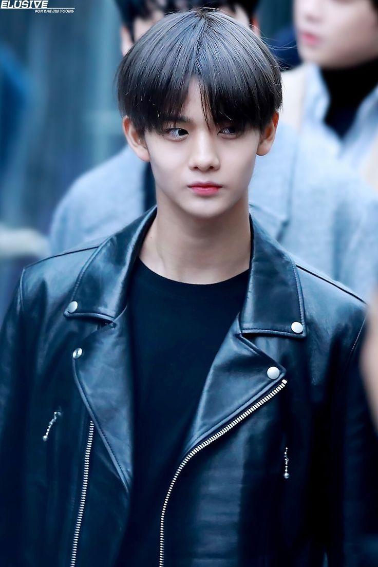 I miss you so much #Baejinyoung  #wannaone