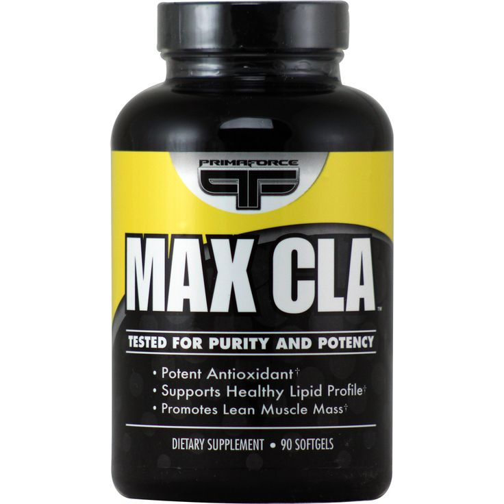 Primaforce Max CLA 90 ct softgel | Regular Price: $19.99, Sale Price: $14.99 | OvernightSupplements.com | #onSale #supplements #specials #Primaforce #WeightLoss  | HPLC Tested for Potency and Purity Potent antioxidant Support healthy lipid profile Enhance health CLA is a potent antioxidant which is scientifically proven to help improve lipid profiles and enhance overall health CLA is a naturally occurring free fatty acid found mainly in meat and dairy products These statement