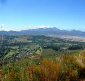 Helderberg Nature Reserve | Somerset West | Helderberg