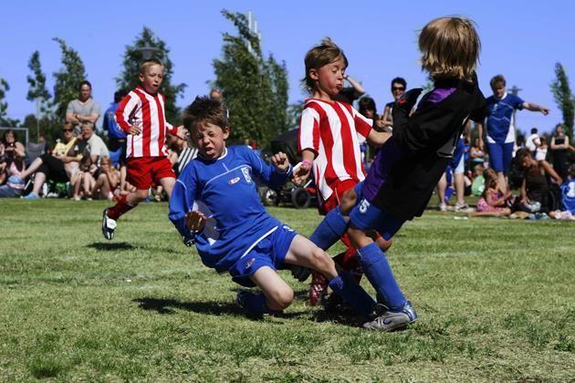 Piteå Summer Games Kesäkuun viimeinen viikonloppu