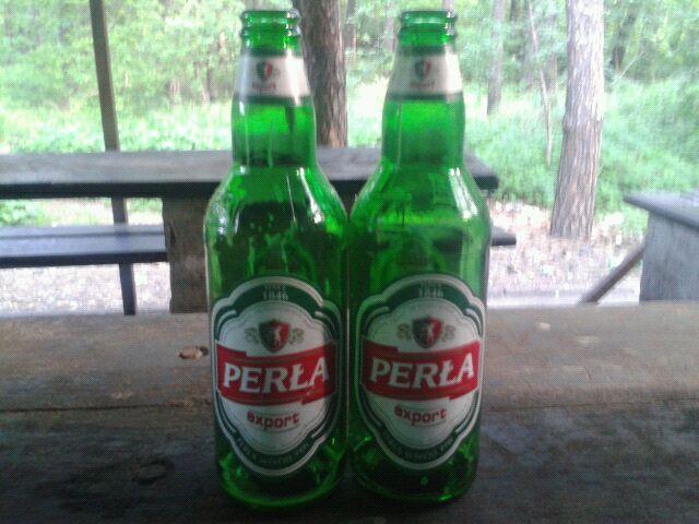 Perla export excellent flavor.
