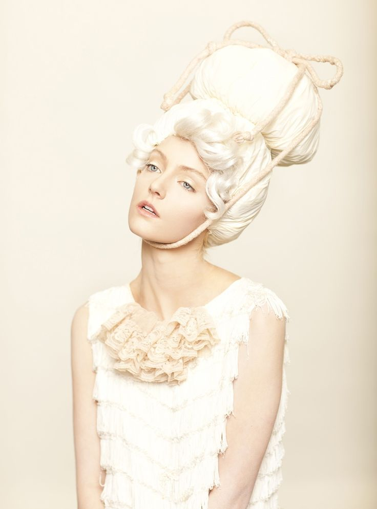 Surreal Dreams Jeanne Johnston by Rus Anson for Youth Vision June 2011 on Cool Chic Fashion