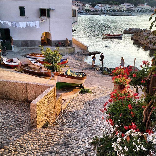 Marciana Marina, Isola d'Elba, un'ora fa  #MarcianaMarina #IsoladElba #Elba #Toscana #Italia #Estate #Estate2016 #Mare