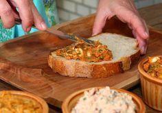 50 szendvicskrém, pástétom, szendvics-saláta – házi kenyér és péksütemény ajánlattal | Nem vagyok mesterszakács | Bloglovin'