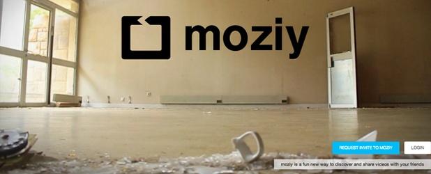 Moziy to startup, który dość szumnie reklamuje się jako zupełnie nowy sposób, w jaki będziemy konsumować materiały wideo zamieszczone w internecie. http://www.spidersweb.pl/2013/04/moziy-rewolucja-wideo-na-miare-telewizji.html
