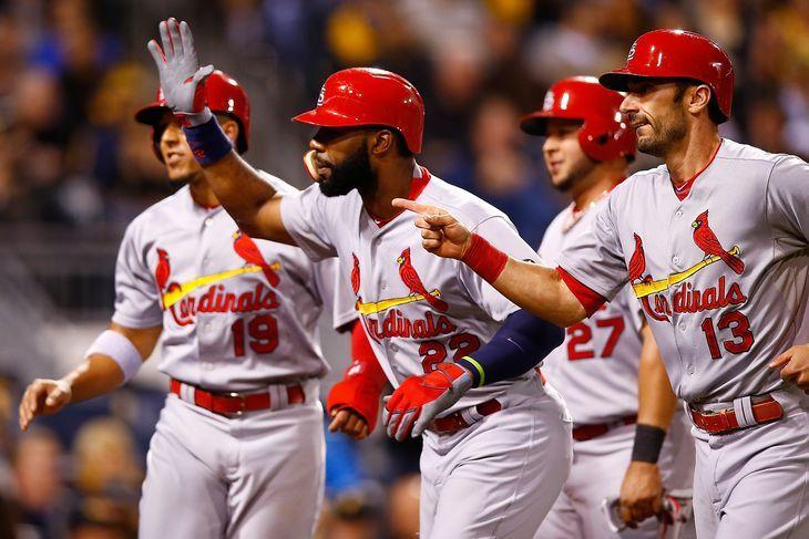 The St. Louis Cardinals Win*