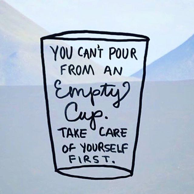 Self-love is paramount. (via @mindbodygreen)