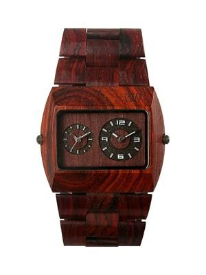 weWOOD - WEWOOD JUPITER BROWN WATCH