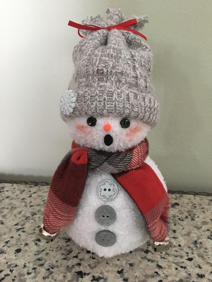 best sock snowman best 10 sock snowman ideas on snowman crafts