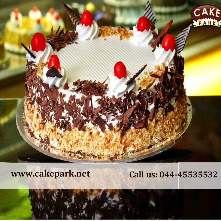 For more information : www.cakepark.net